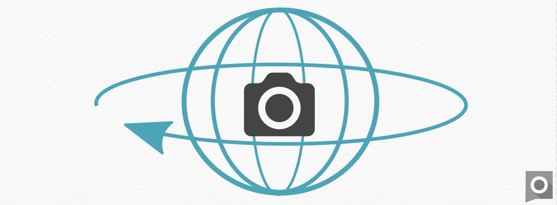 Facebook 360° Fotos