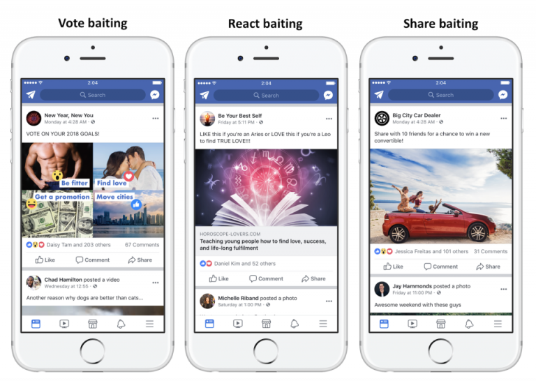 Comment-Baiting-facebook-algoithmus-update