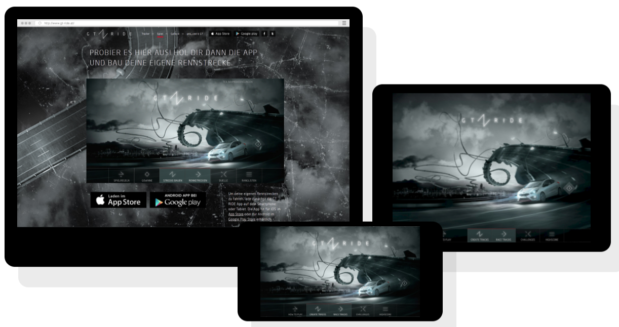 KIA_GT_Ride_Branded_Game_E-Gaming_Social_Media