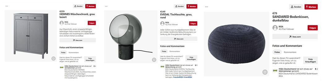 B2B_Unternehmen_Pinterest_IKEA_Rich Pin