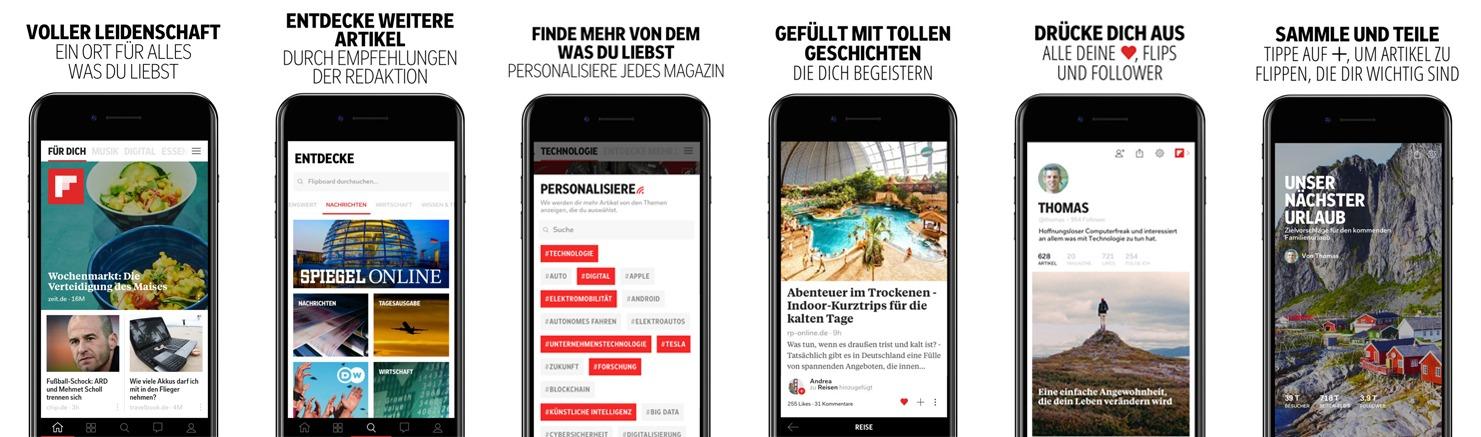 Flipboard-app-unternehmen-magazin-amlegen