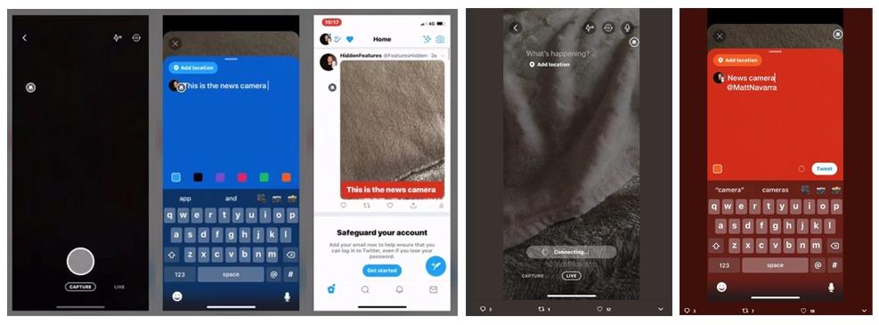 Twitter-kamera-update