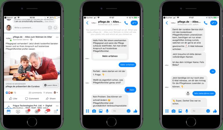 Facebook_Leadgenerierung_Chat