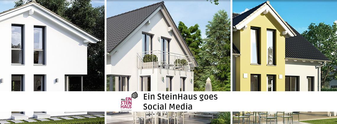 ein steinhaus gmbh vergibt social media etat an socialmarketingagentur somengo. Black Bedroom Furniture Sets. Home Design Ideas
