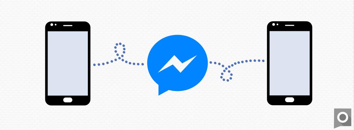 Einsatz des Facebook Messenger im Recruiting