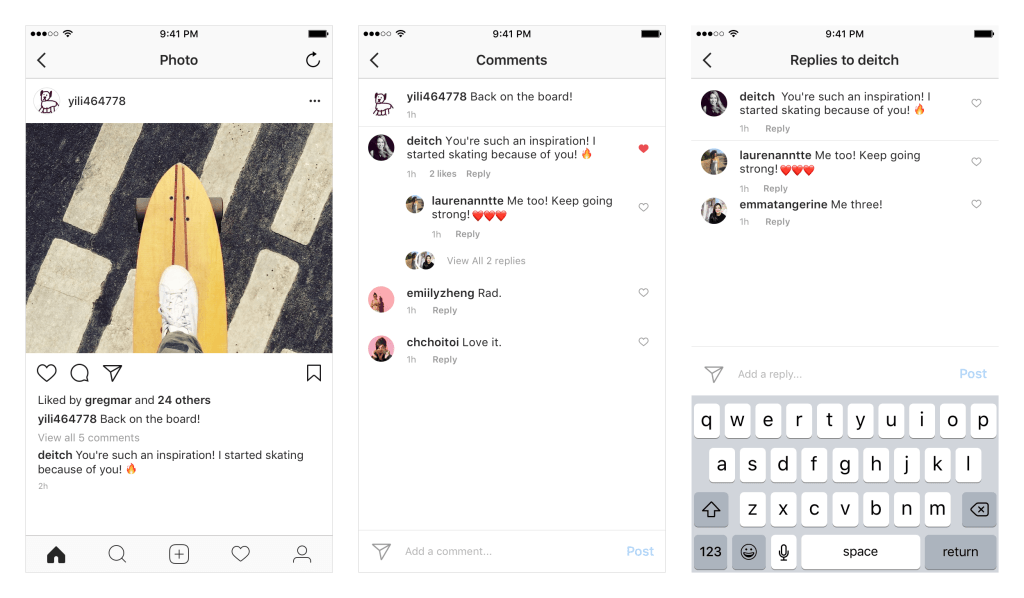 Instagram Threads_comments_community_management