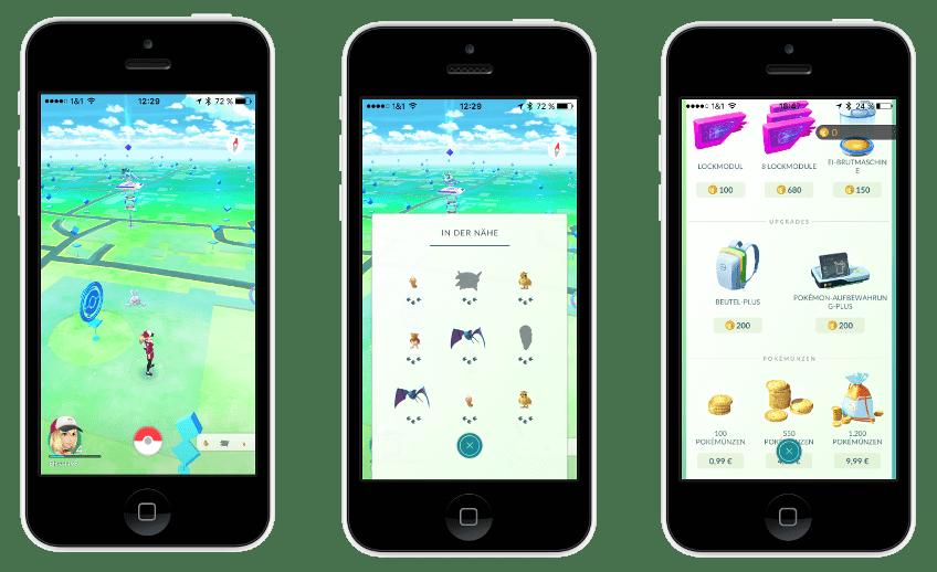 Social News - Wie bringt man ein Lockmodul bei Pokemon Go an?
