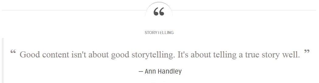 Quote_Ann_Handley_Storytelling