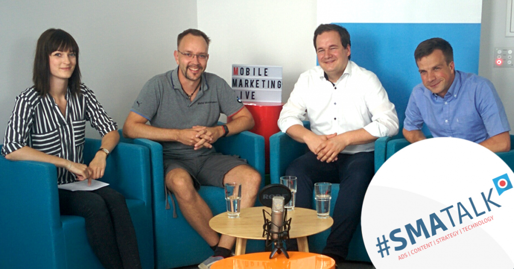 Mobile_Marketing_Unternehmen_live Video