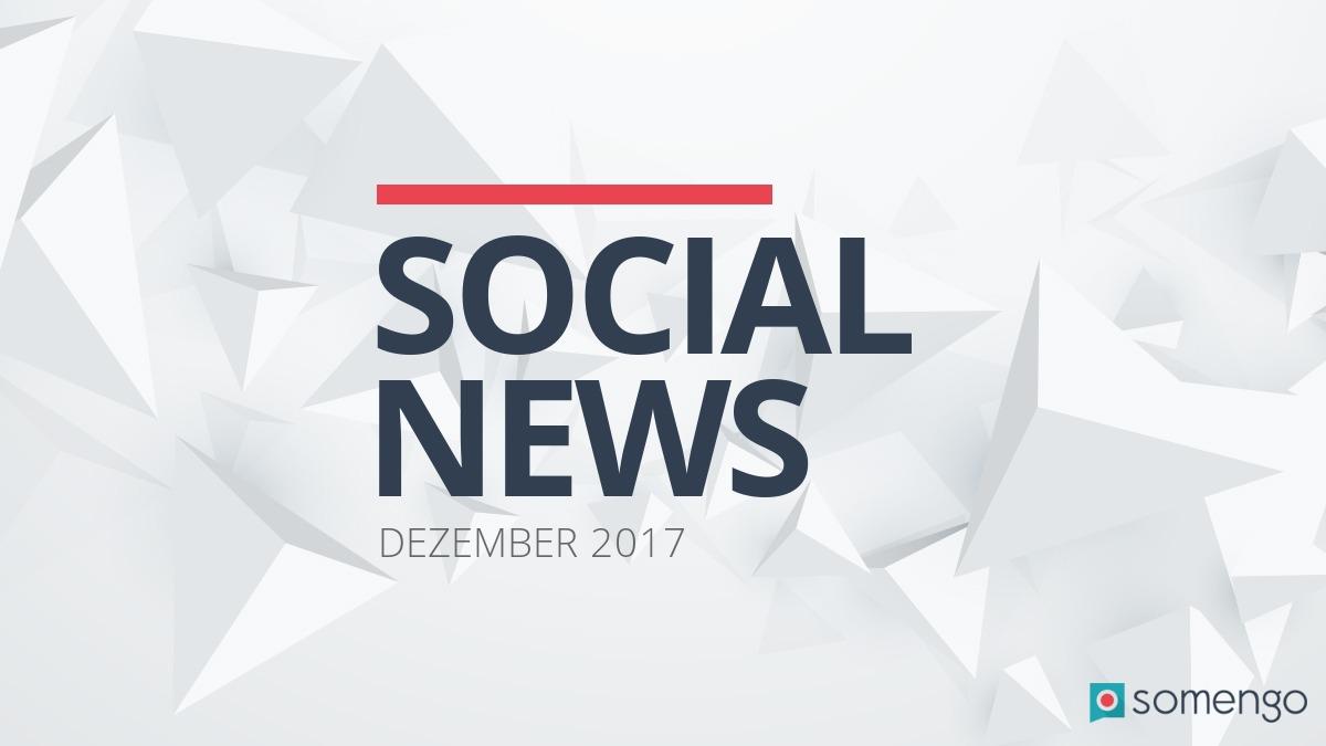 Somengo_Social_News_Dezember_2017