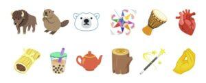 facebook-google-apple-neue-emojis
