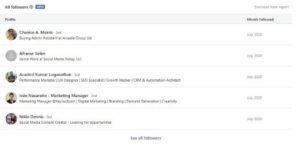 linkedin-follower-analyse